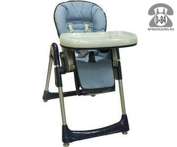 Стульчик для кормления Бэби Айс (Baby Ace) TH351