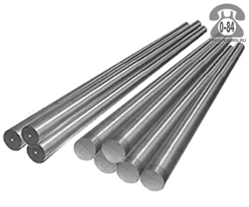 Круг металлический стальной 100 мм