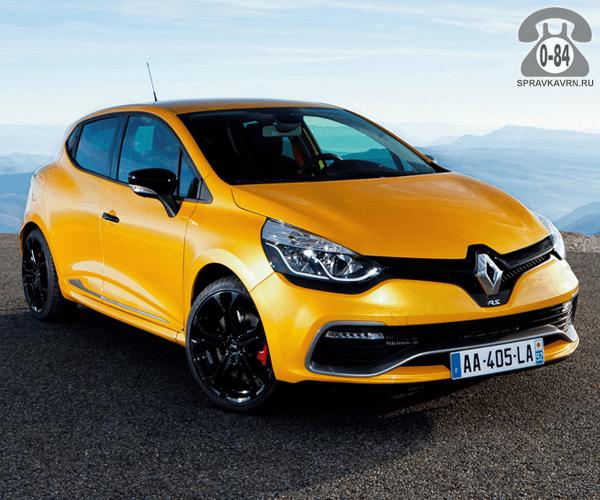 Опора стойки амортизатора легковой иномарка Рено (Renault)