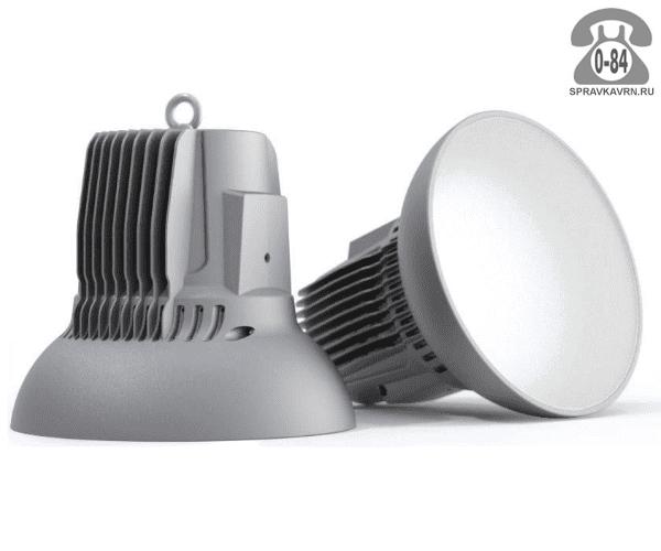 Светильник для производства SVT-P H-80-250-IP54 80Вт