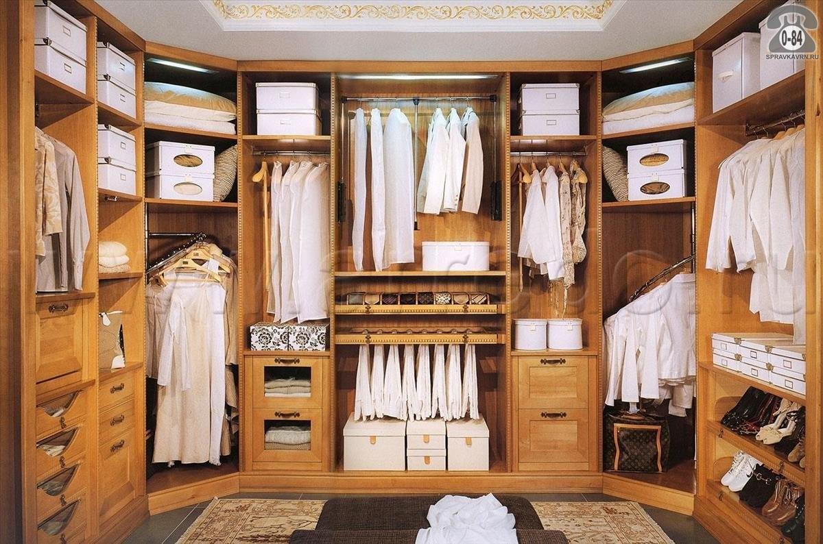 Где заказать гардеробную комнату в воронеже - воронеж справо.