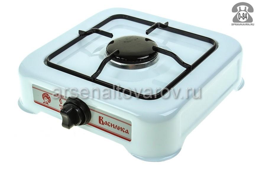 Газовая плита настольная Василиса ГП1-540