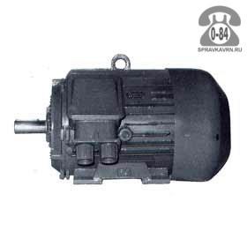 Двигатель электрический АМ